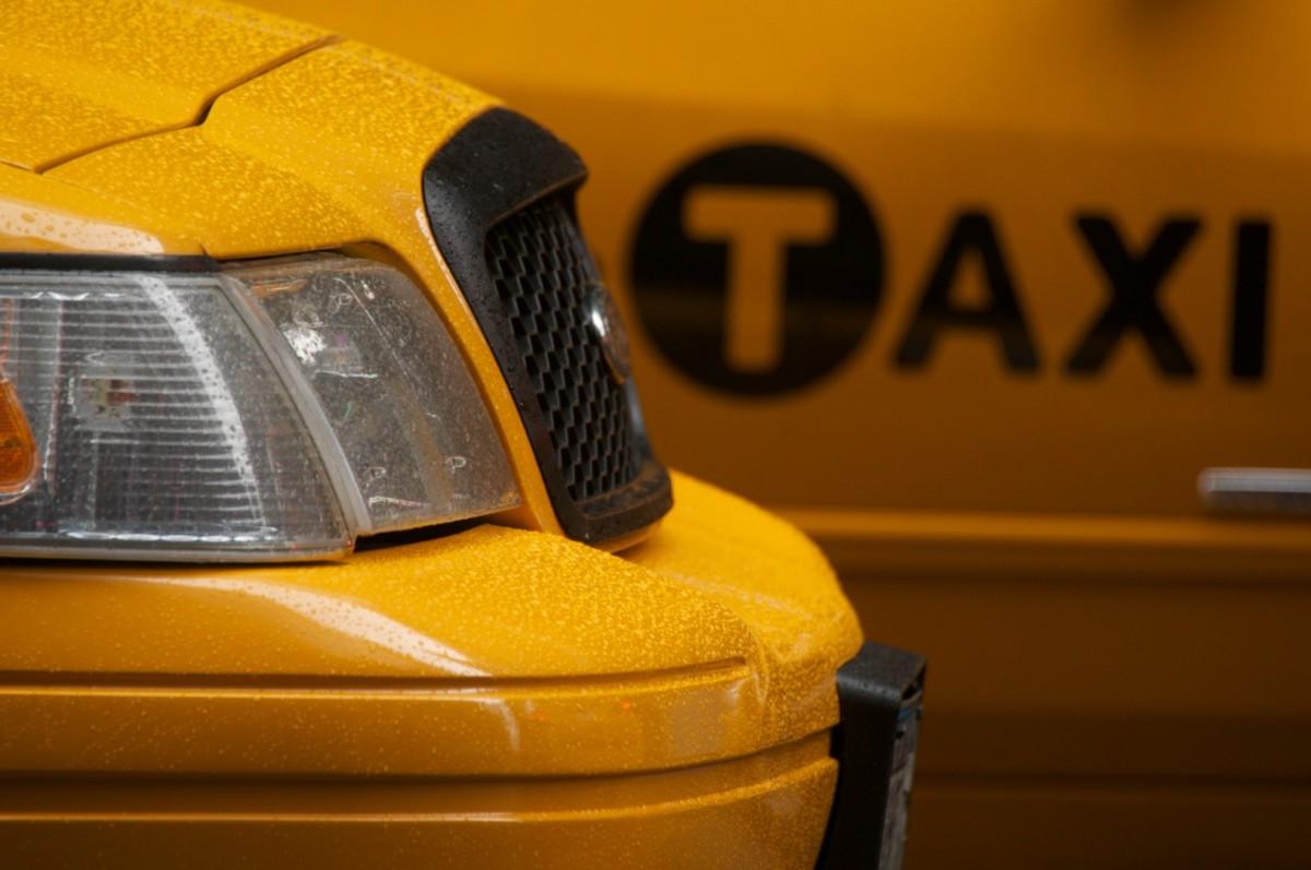 New_York_Taxi