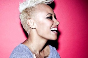 Image may be subject to copyright; From official Emeli Sandé website